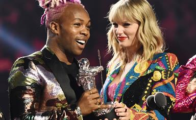 """Taylor Swift's Best Friend Todrick Hall Calls Kim Kardasahian """"Self-Absorbed"""" And """"Entitled"""""""