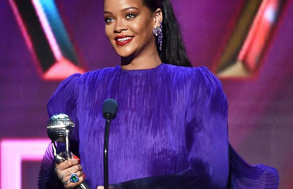 Twitter Lost It Over Rihanna's Return To Music On PartyNextDoor's New Album