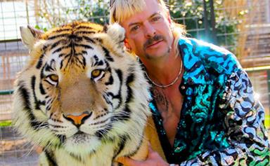 The Very Best 'Tiger King' Memes To Feast Your Eyes On