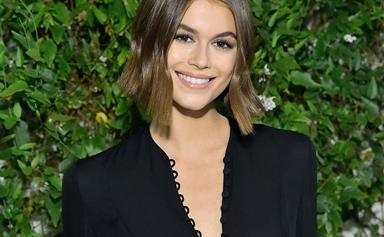 5 Things You Didn't Know About Kaia Gerber