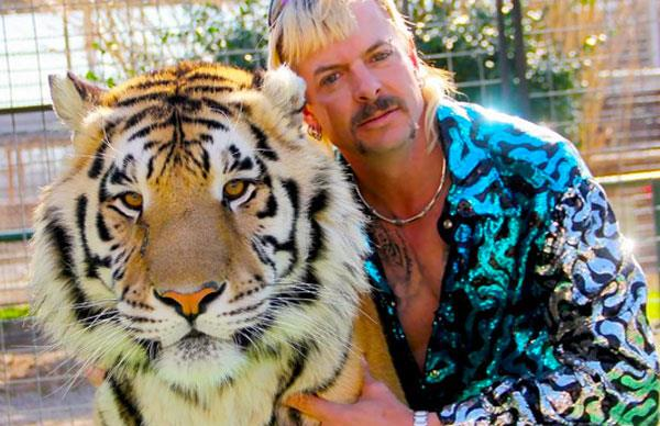 A New Episode Of 'Tiger King' Is Apparently On It's Way And The Internet Is Freaking Out