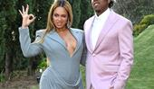 Beyoncé's Mother Tina Shares Photo From Star's Wedding Day To Jay-Z On Their Anniversary