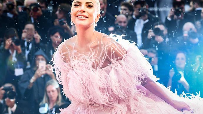 Lady Gaga Coronavirus concert.