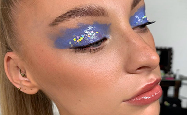 Ostentatious Eye Makeup Looks To Try While You've Got The Time