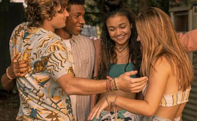 Meet 'Outer Banks', The New Netflix Show Being Billed As 'The O.C' Meets 'Riverdale'