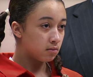 Netflix's 'Murder To Mercy: The Cyntoia Brown Story' Is Set To Be The Next 'Making A Murderer'