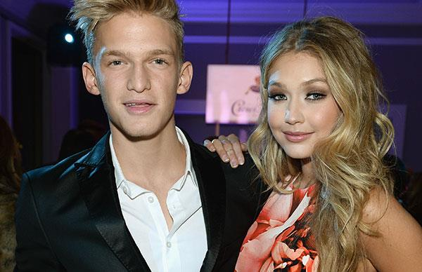 Cody Simpson Spoke Candidly About Dating Miley Cyrus And His Ex Gigi Hadid