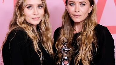 Mary-Kate And Ashley Olsen Released Their Quarantine Playlist And It's Incredible