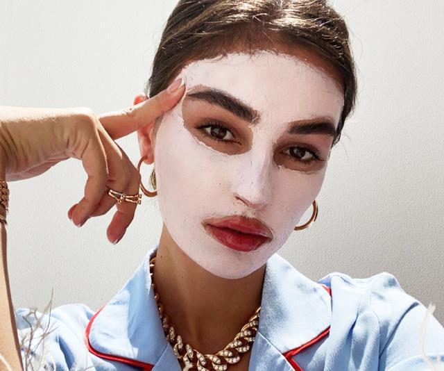 Best pharmacy beauty products Australia.