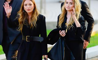 Every Time The Olsen Twins Have Spoken In Public Over The Past Decade