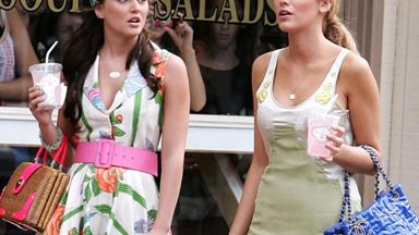 12 Things The 'Gossip Girl' TV Show Changed From The Books That Left Us Shook