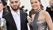 Gigi Hadid Shared The First Photo Of Her And Zayn Malik Since Pregnancy Announcement