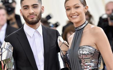 The Best Twitter Reactions To Gigi Hadid And Zayn Malik's Blessed Unborn Baby News