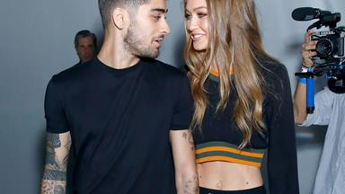 Gigi Hadid And Zayn Malik's Entire Relationship Timeline