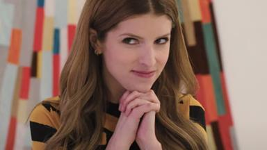 Anna Kendrick's 'Love Life' Is The Rom-Com We Can All Relate To