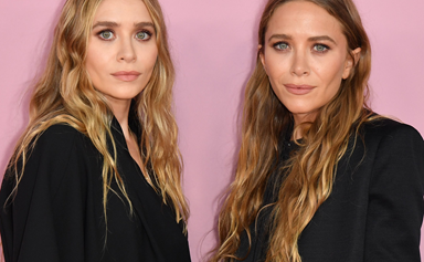 The Hair Stylist Behind The Olsen Twins Reveals The Secret To Their Signature Undone Waves