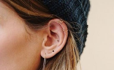 The Prettiest Instagram Accounts To Follow For Ear Piercing Inspiration