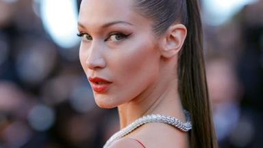 Bella Hadid's Complete Before And After Beauty Transformation In Pictures