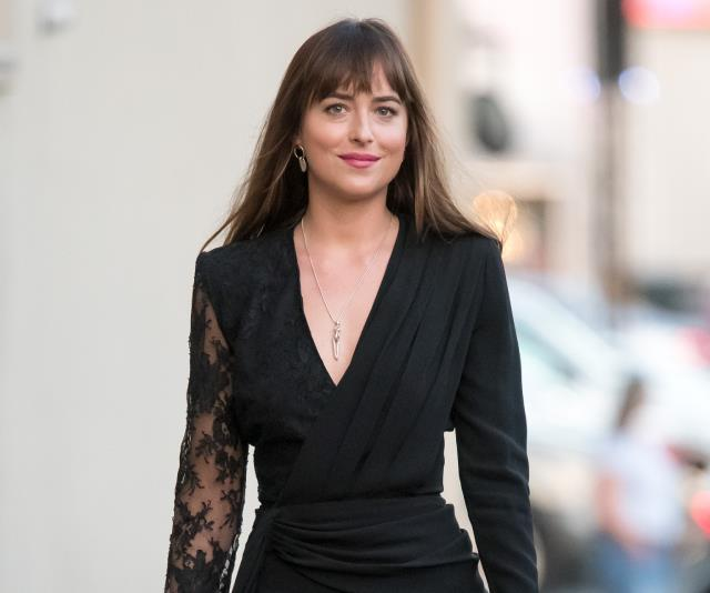 Dakota Johnson and Florence Pugh to star in 'Don't Worry Darling'