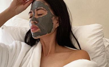 'Maskne' From Your Face Masks Is A Thing And Here's Exactly How To Deal With It