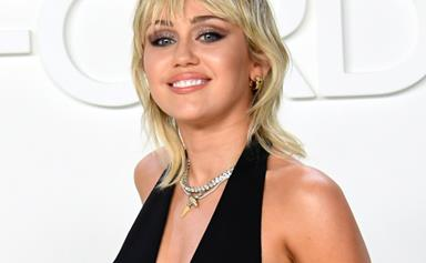Miley Cyrus Swaps Her Mullet For A Shaggy Pixie Cut In Quarantine