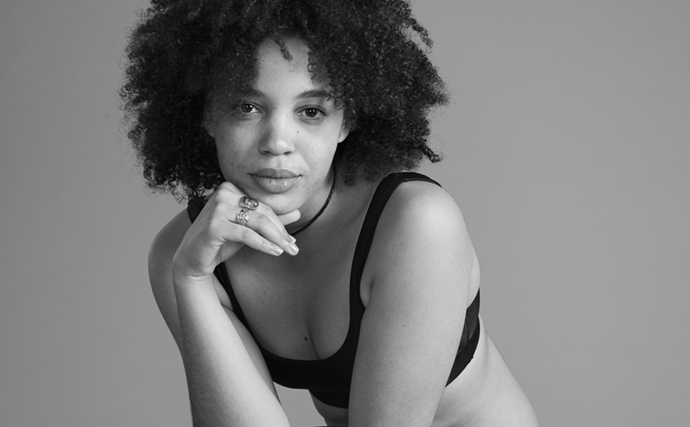 How Posing For A Photo (In A Swimsuit) Can Boost Your Body Love