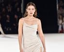 Gigi Hadid Reveals She Walked Fashion Week While Pregnant