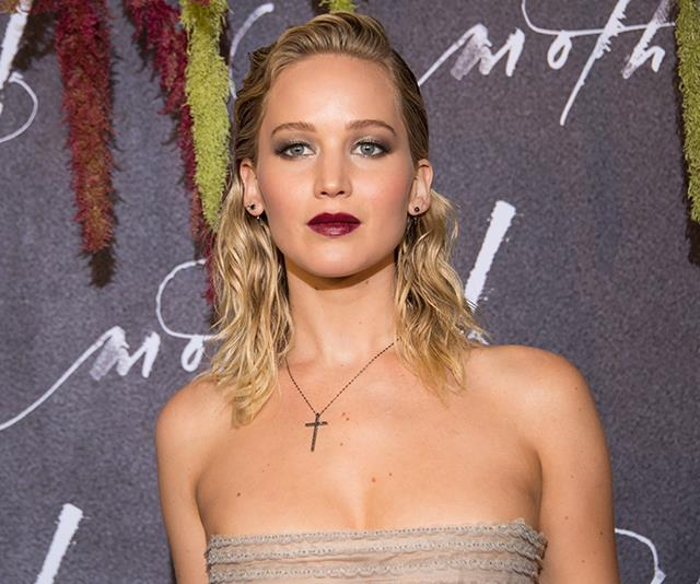 Jennifer Lawrence Opens Up About Her Drinking Habits In Quarantine And Honestly, Same