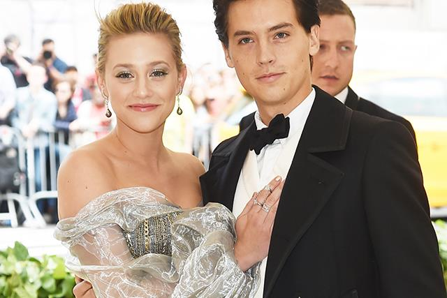 Everything You Need To Know About Lili Reinhart And Cole Sprouse's Relationship