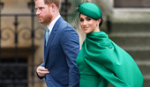 How Meghan Markle Once Recreated The Place She And Prince Harry Fell In Love