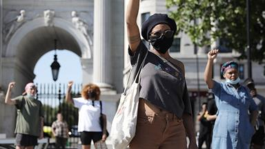 Everything You Need To Know About The Black Lives Matter Protests In Australia