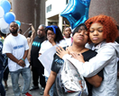 Breonna Taylor Was Killed By Police In Her Home In March. The Officers Have Yet To Be Arrested.