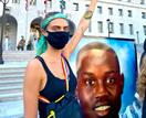 All The Celebrities Protesting In Solidarity With Black Lives Matter