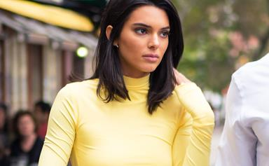 Kendall Jenner Responds To Accusation She Photoshopped Herself Protesting