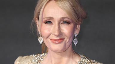 'Harry Potter' Fans Call Out J.K. Rowling For Anti-Trans Comments