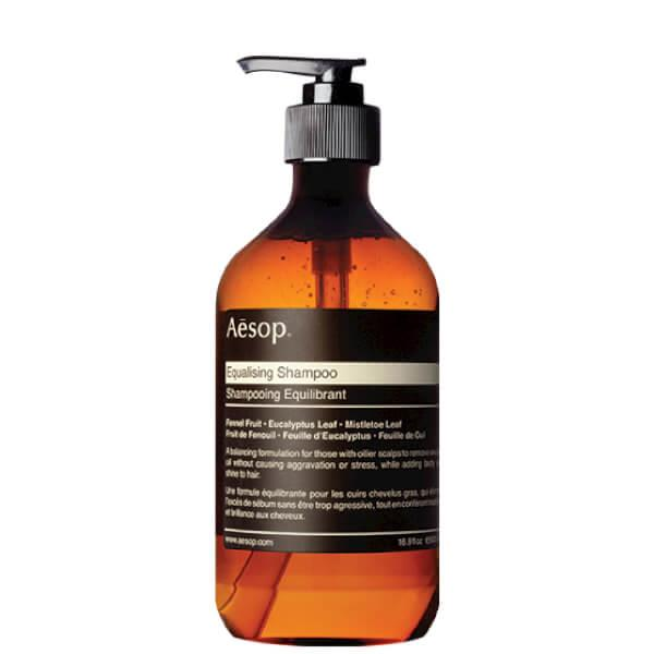 """**Aesop Equalising Shampoo, $30 to $50 from [Aesop](https://www.aesop.com/au/p/hair/hair-cleanse/equalising-shampoo/