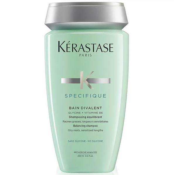 """**Kérastase Specifique Balancing Shampoo, $46 from [AdoreBeauty](https://www.adorebeauty.com.au/kerastase/kerastase-bain-divalent-250ml.html