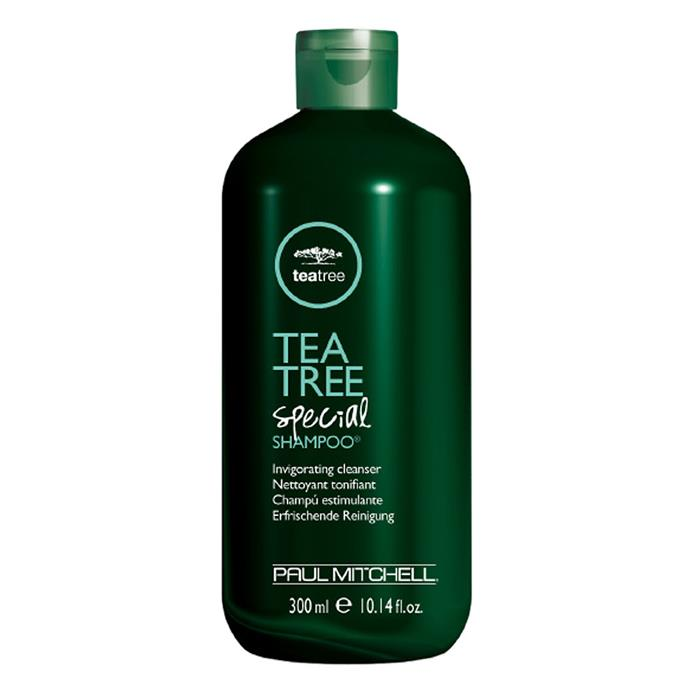 """**Paul Mitchell Tea Tree Special Shampoo, $23.95 from [Price Attack](https://www.priceattack.com.au/collections/paul-mitchell/products/paul-mitchell-tea-tree-shampoo-300ml?variant=318061477896