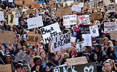 How Black Lives Matter Protests Have Changed The World, Two Weeks After George Floyd's Death