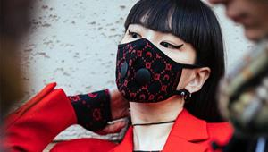 10 Reusable Face Masks For Returning To The World, Carefully