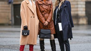 The 6 Boot Trends That Will Keep You Strutting Through Winter