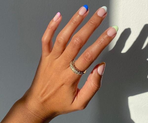 Japanese Gels Are About To Become Your New Nail Obsession