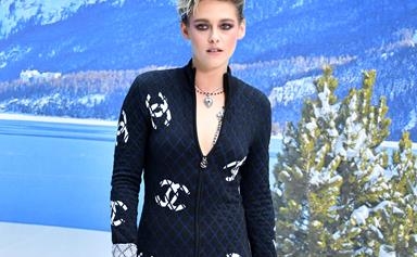 Twitter Has A Lot To Say After Kristen Stewart Is Cast As Princess Diana In New Film 'Spencer'