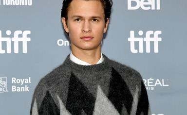 Ansel Elgort Speaks Out About Allegations He Sexually Assaulted A 17-Year-Old Girl