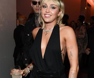 Why Miley Cyrus' Recent Sobriety Is Making Us Sober Curious