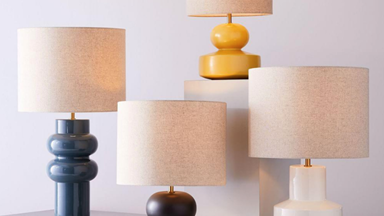 15 Trendy Lamps To Boost Your Interiors Game
