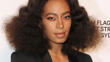 Proof That Solange Knowles Is The Ultimate Beauty Chameleon