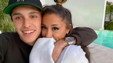 Who Is Dalton Gomez? Meet Ariana Grande's New Fiancé