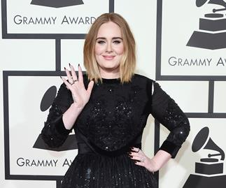 Adele And Rumoured Beau Skepta Get Their Flirt On In Her Instagram Comments
