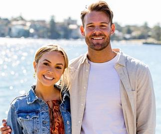'The Bachelorette' Australia's Angie And Carlin Have Officially Broken Up
